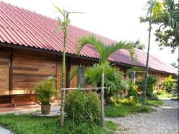 Little Home Resort Fang