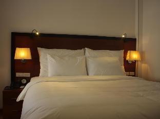 Khách sạn Vancouver Ninh Bình