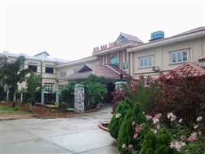 Mya Nan Taw Hotel