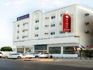 فندق أجنحة همس 2 (Hams Suites 2)