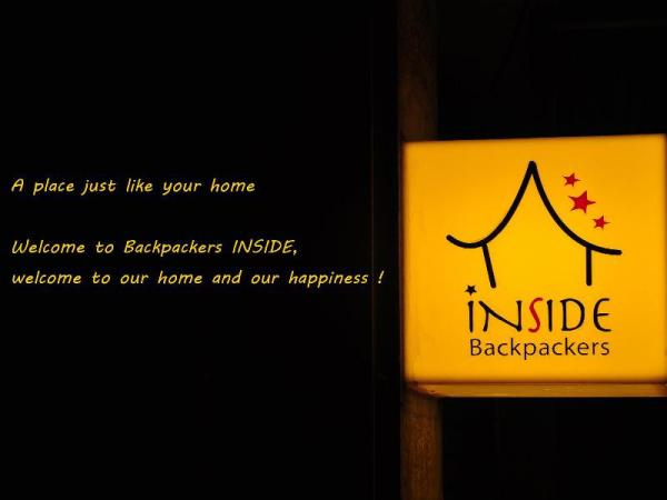 Backpackers Inside Hostel Foreigners Only Seoul
