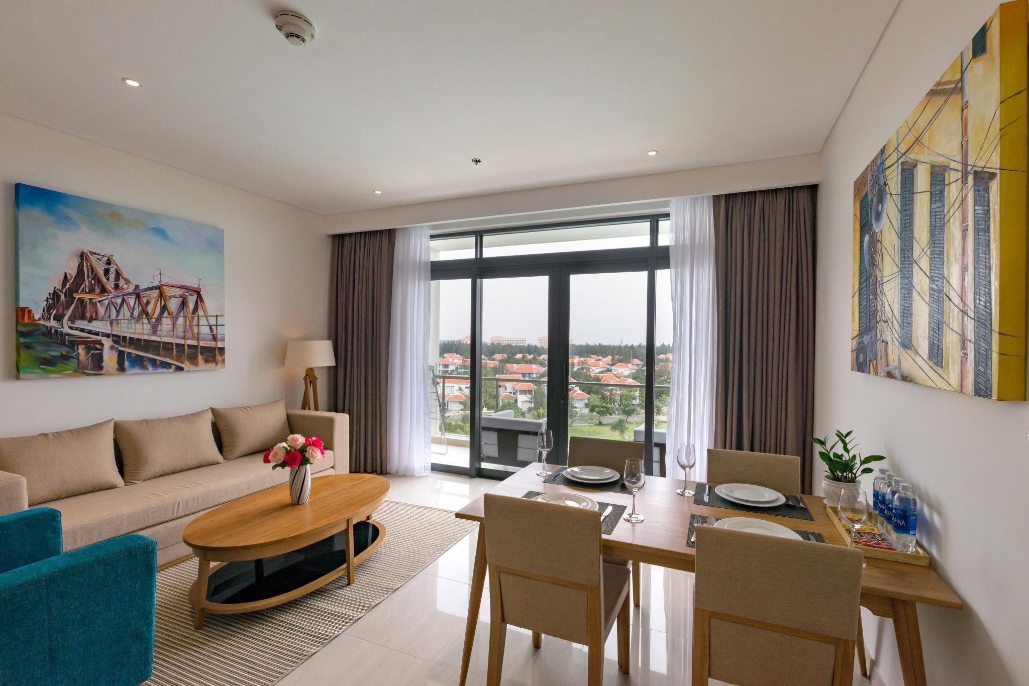 Perfect Studio Apartment Near The Beach  Ocean Lux