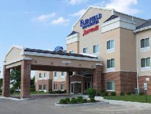 Fairfield Inn And Suites Ottawa Starved Rock Area