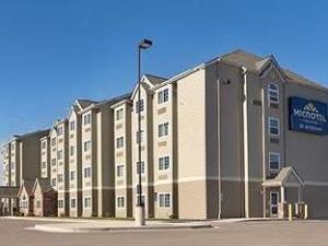Microtel Inn & Suites by Wyndham Minot