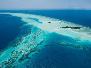Linna Rihiveli by Castaway Hotels & Escapes kohta (Rihiveli by Castaway Hotels & Escapes)
