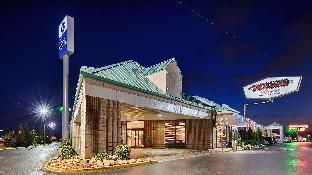 Best Western Heritage Inn Chattanooga (TN) Tennessee United States