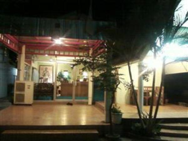 MK Hotel Sisaket