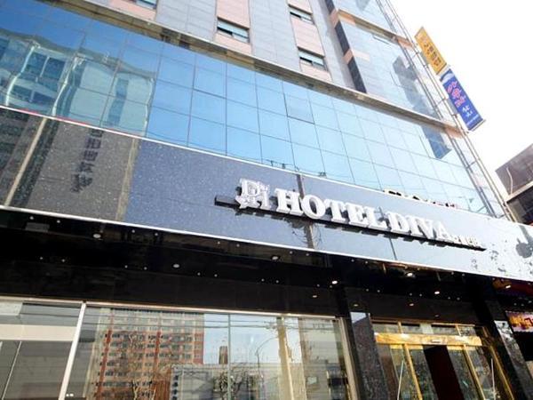 Diva Hotel Seoul
