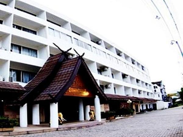 Iyara Hotel Chiang Mai