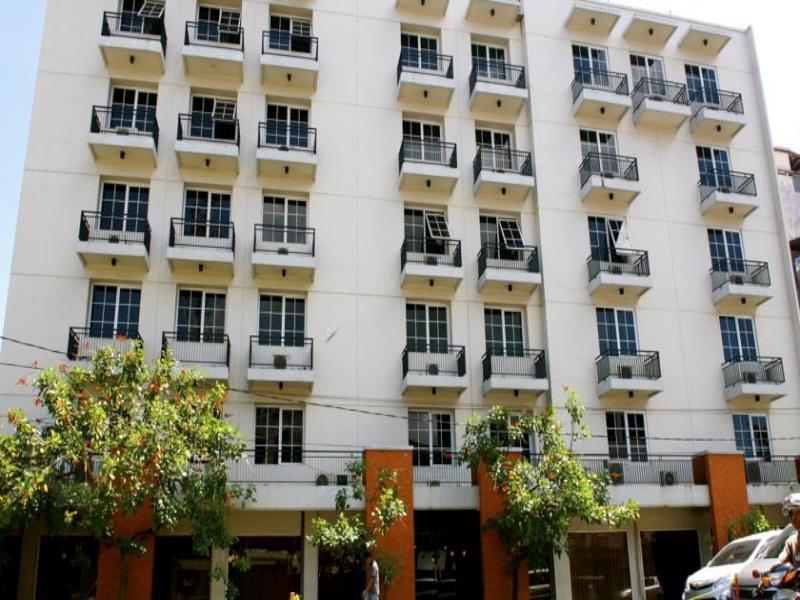 Hotel Amboina