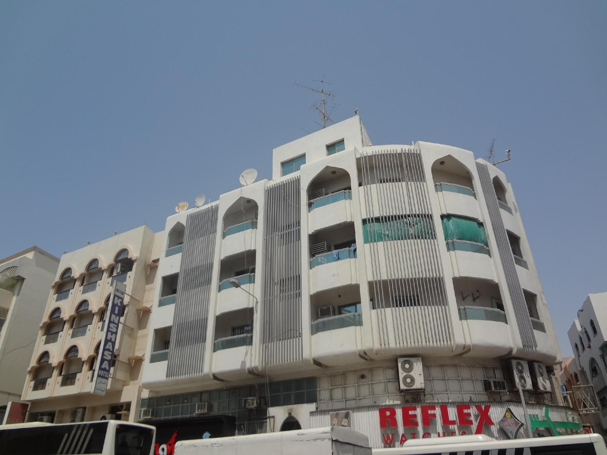 Kinshasa Hotel
