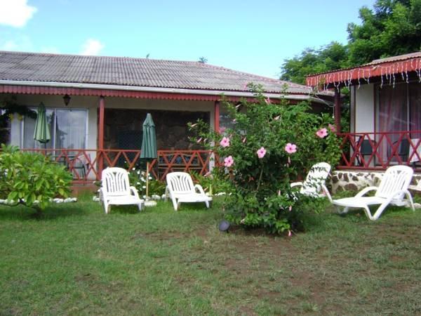 Cabanas Mataveri