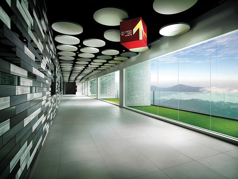 Resorts World Genting   First World Hotel