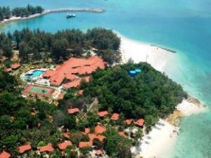 Sibu Island Resort