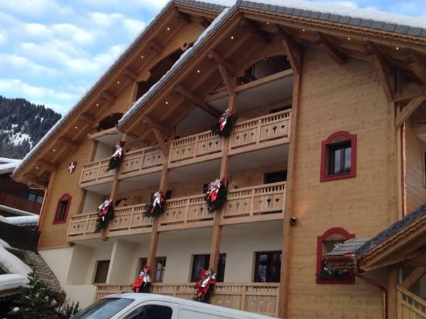 Hotel L'Ensoleille