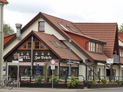 Hotel Zur Brucke