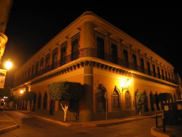 The Melville Boutique Hotel