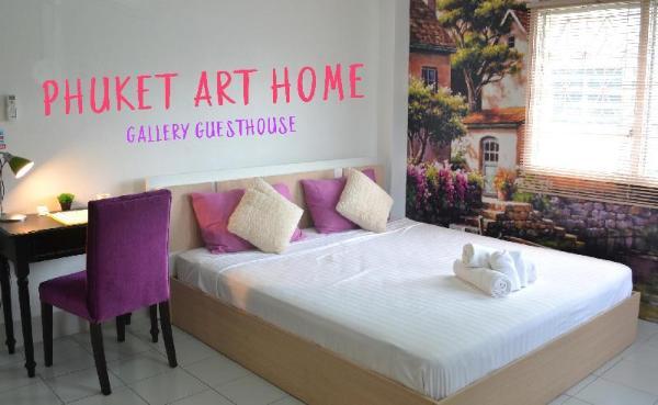 Phuket Art Home Phuket