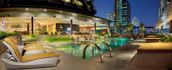 DoubleTree by Hilton Sukhumvit Bangkok Bangkok