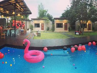 %name Private House for Big group enjoy  pool & BBQ เชียงใหม่