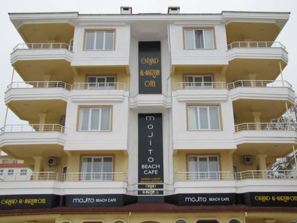 Yenice Hotel
