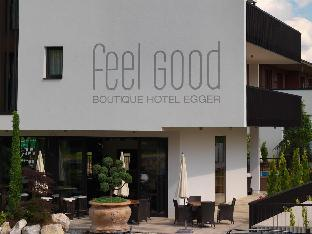 Фото отеля Feel Good Boutique Hotel Egger