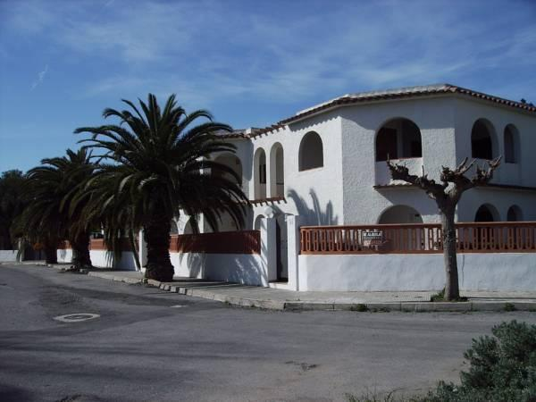 Apartamentos Jeremias Casa Azahar