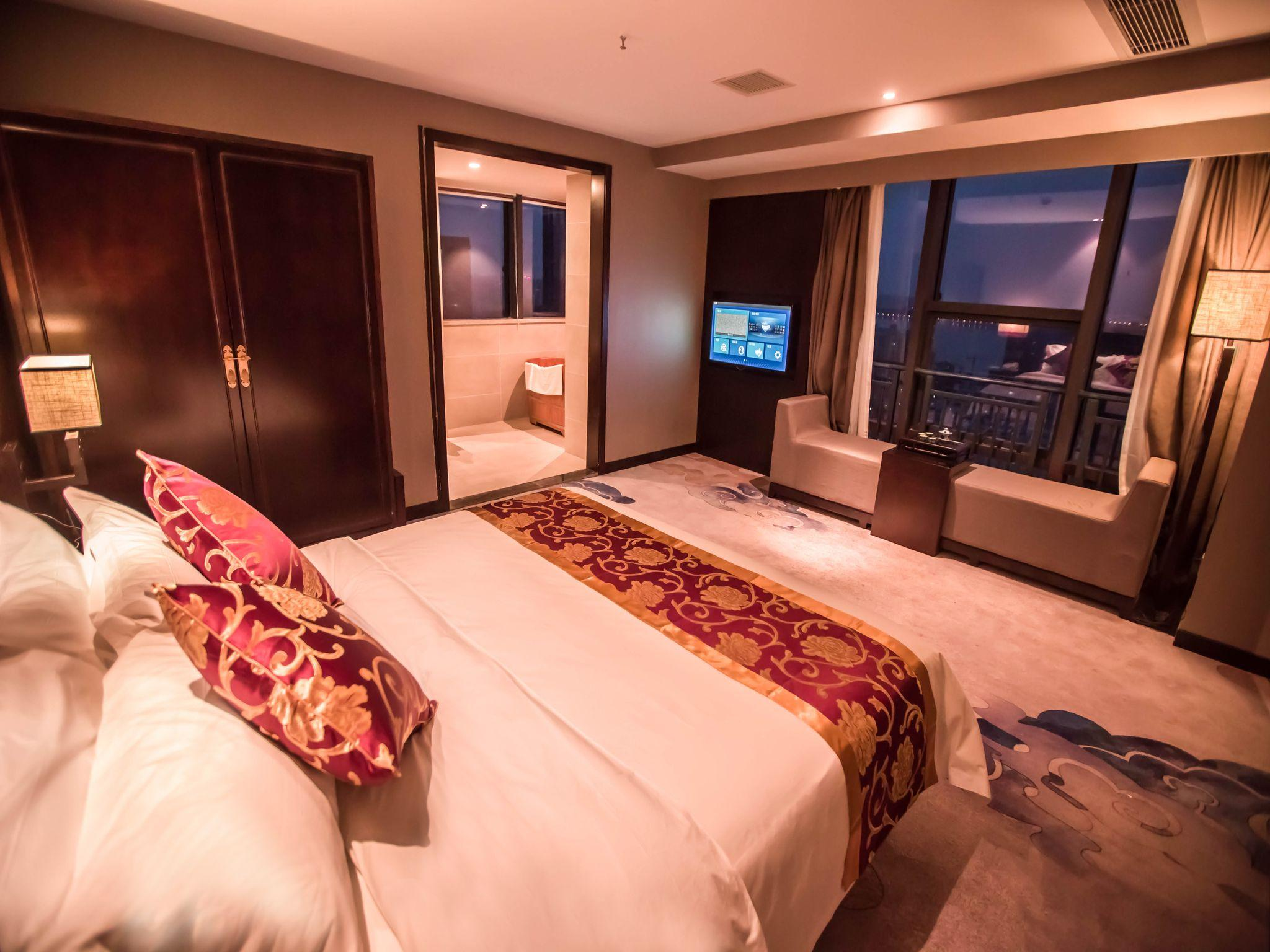 New Beacon Chuyu Hotel