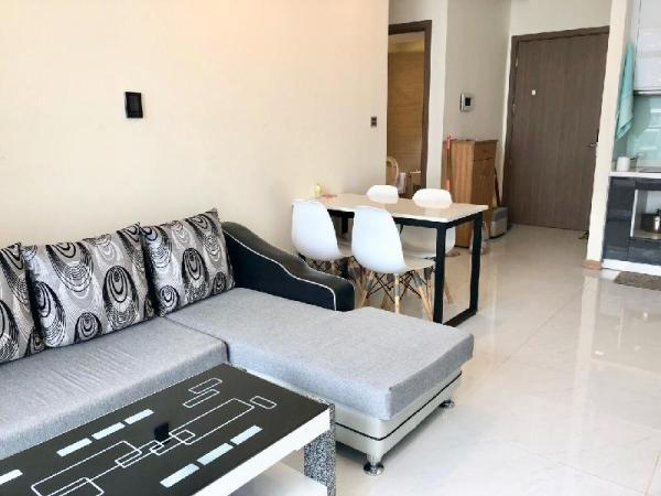 Vinhomes Park 6A - Apartment 3502 Ho Chi Minh City