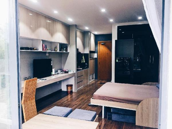 M2home - good location & price- near District 1 Ho Chi Minh City