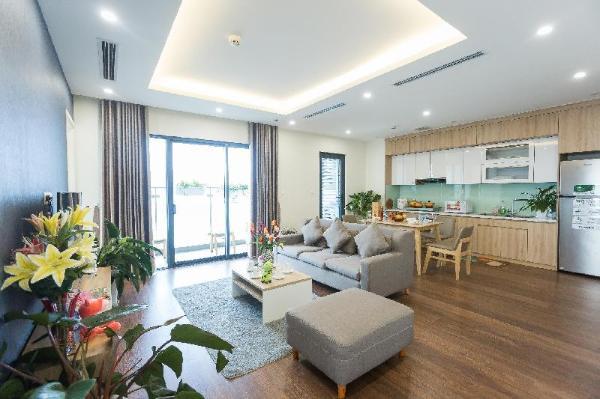 VISTAY003#Apartment 3BR at IMPERIA#High floor Hanoi