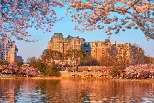 Mandarin Oriental Washington DC