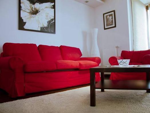 Apartment4you Centrum