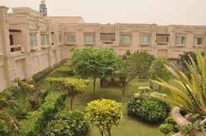 The Uppal - An Ecotel Hotel
