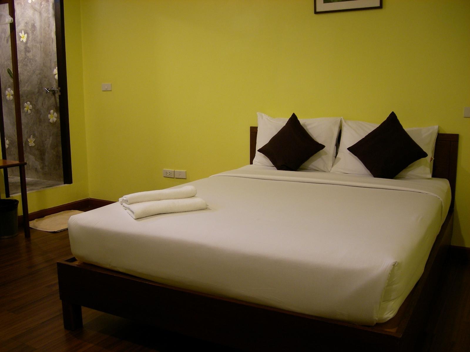 Baanleelawadee Hostel  Hua  Hin