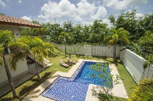 Aonanta Pool Villas 4 pax