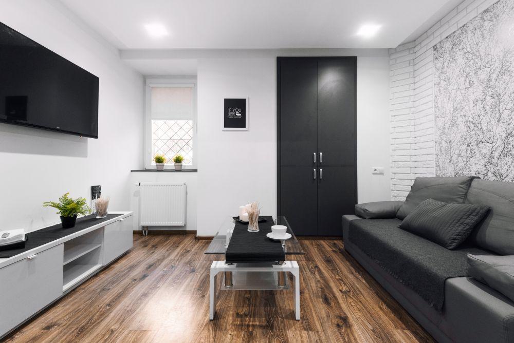 Apartamenty EchoDom Beera Meiselsa 9