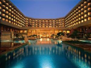 JW Marriott Hotel Mumbai Juhu