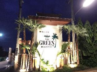 The Green Residence 304