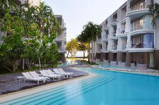 Baan SanKraam Beachfront Condominium
