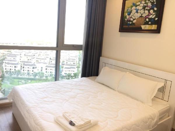 Lotus Apartment Vinhomes Central Ho Chi Minh City