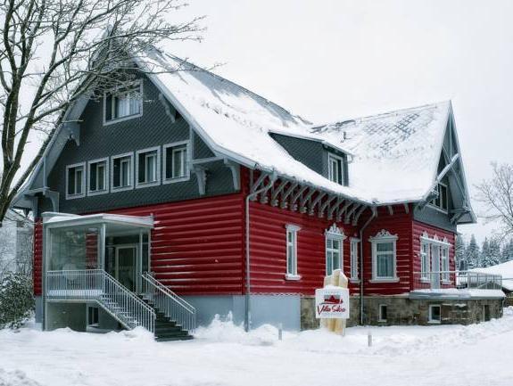Villa Silva   Oberhof