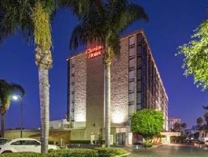 Clarion Anaheim Resort