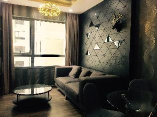 Van Anh's 2BR apartment @ Masteri, Black Diamond.