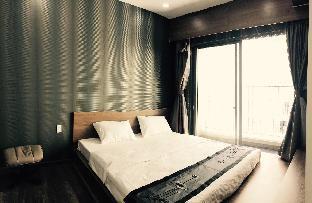 Van Anhs 2BR apartment @ Masteri, Black Diamond.