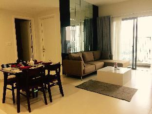 Van Anh's 2BR  apartment, Masteri, Luxurious.