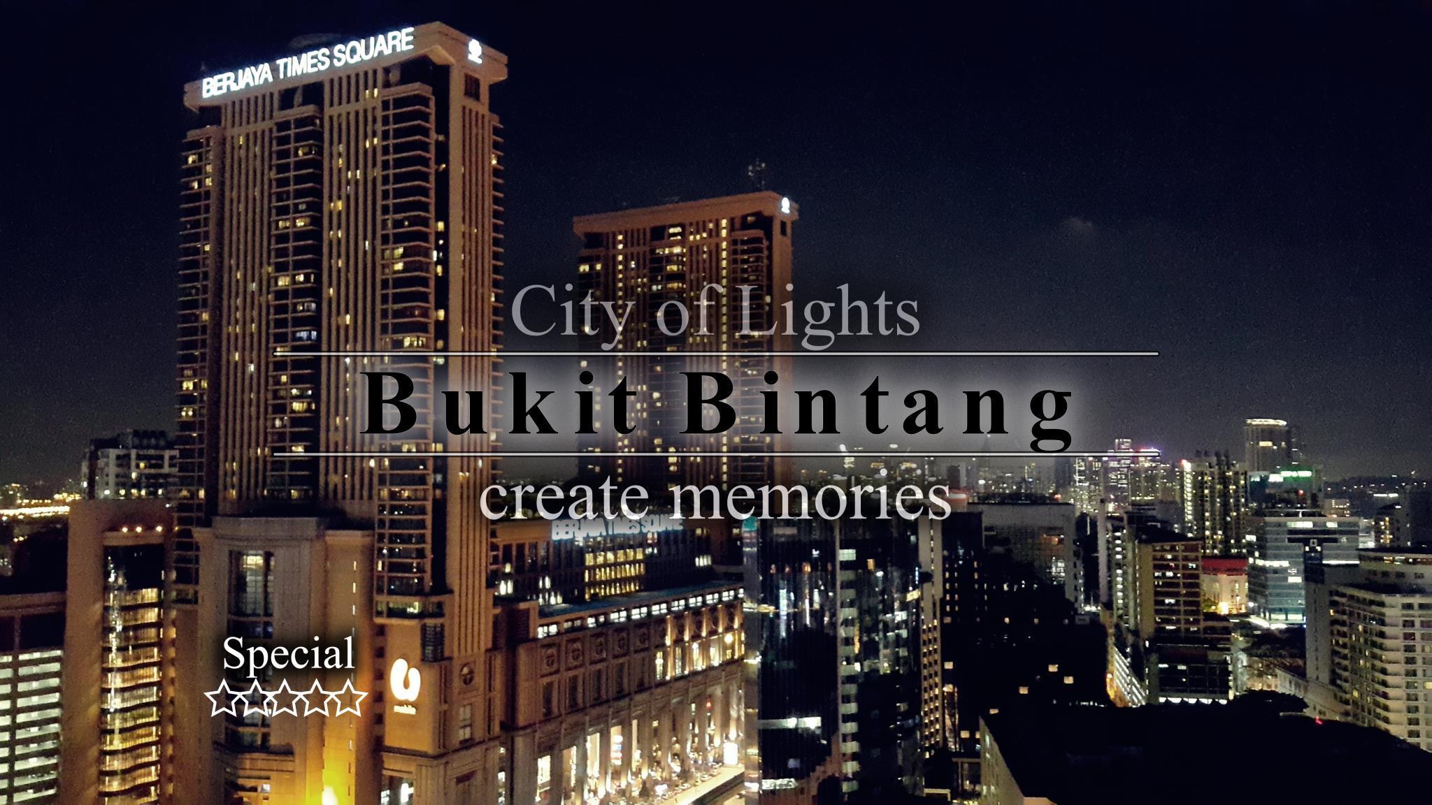 A3 Fairlane Residence  City Center At BukitBintang