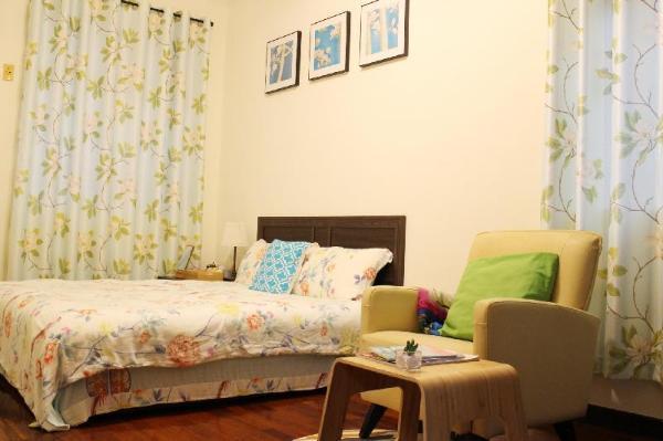 Comfortable Suite XiTang, MRT Zhongxiao Fuxing  Taipei