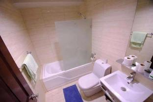 picture 2 of 2-Bedroom Huge Apartment 1403 with Tub in Ayala