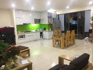 Twinroom city overview-ChezMai homestay in Ha Noi